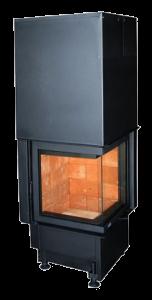 CHOPOK R90 S 500 feltolható ajtóval